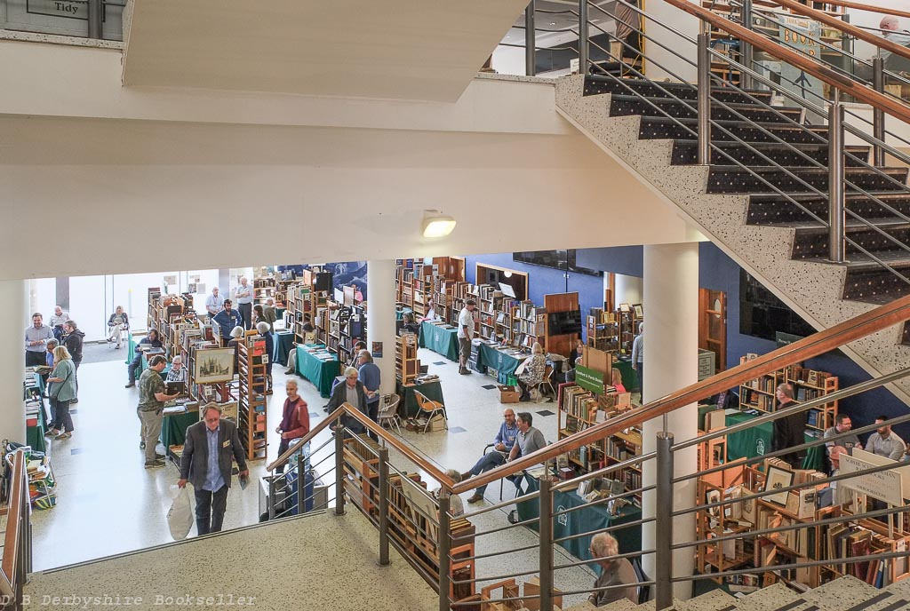 York National Book Fair | 2019