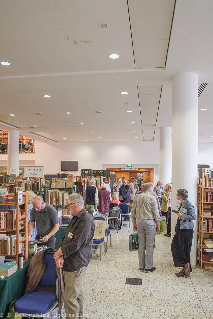 York National Book Fair | 2018