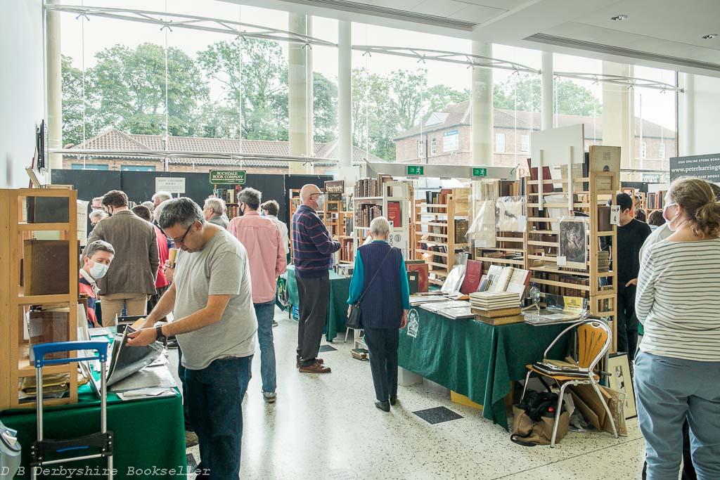 York National Book Fair | 2021
