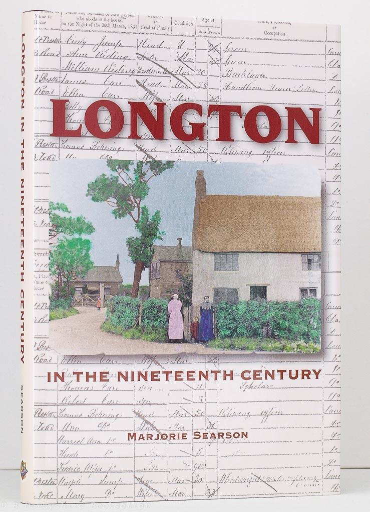 Longton in the Nineteenth Century by Marjorie Searson (Carnegie, 2004)