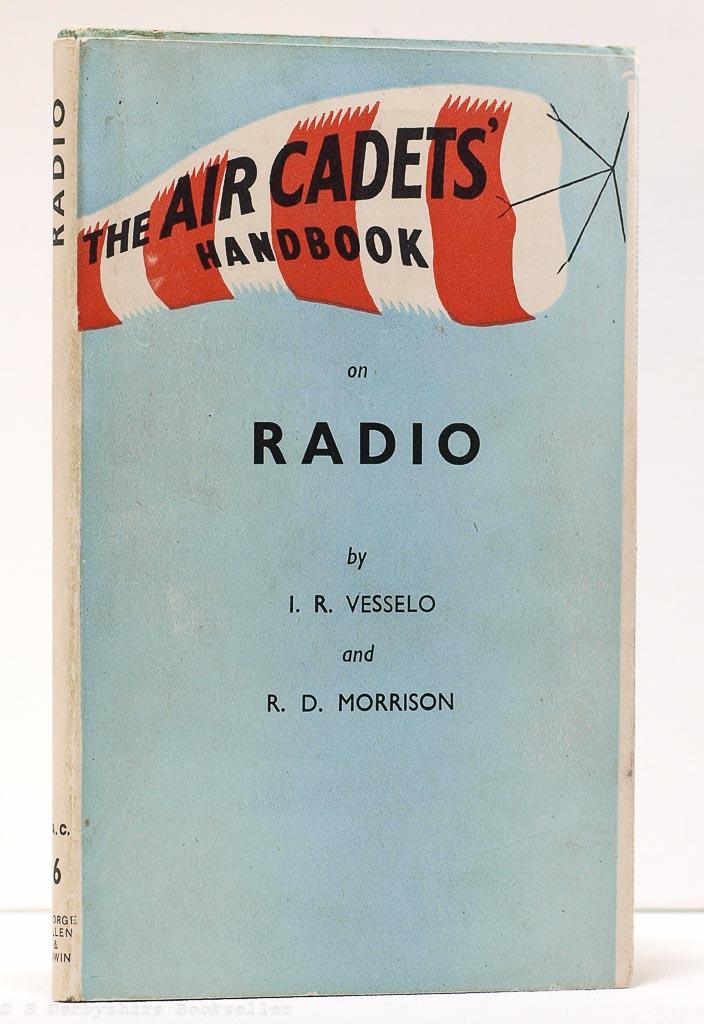 The Air Cadet's Handbook on Radio | 1942